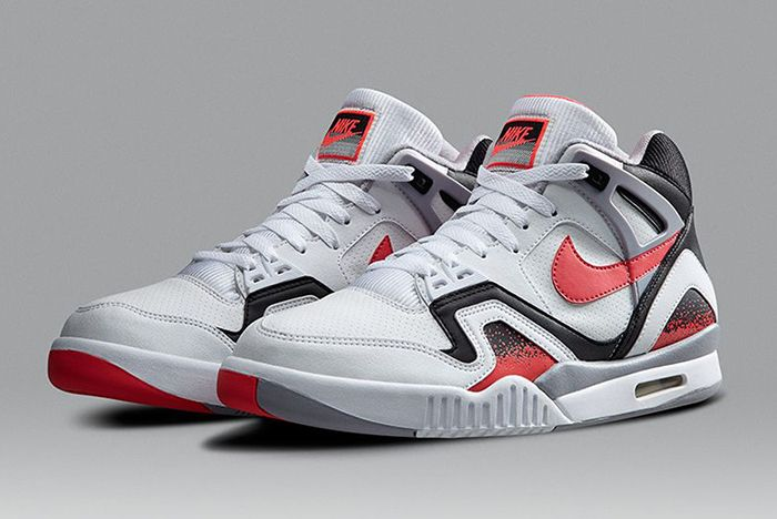 Andre Agassi Air Tech Challenge 2 2