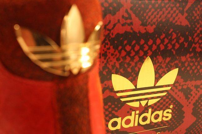 Adidas X Big Sean Detroit Players Logo 1