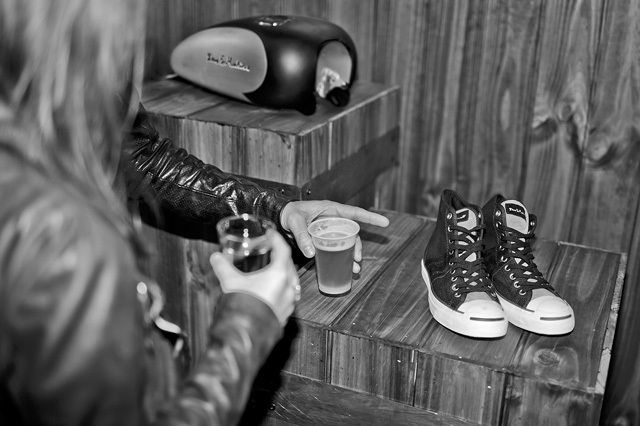 Deus Ex Machina Converse First String Sydney Launch Recap 24