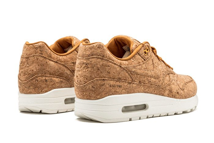 Nike Air Max 1 Cork Soho 5