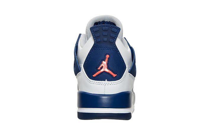 Air Jordan Iv Gs 4