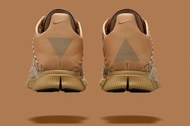 Nike Free Inneva Tech 4
