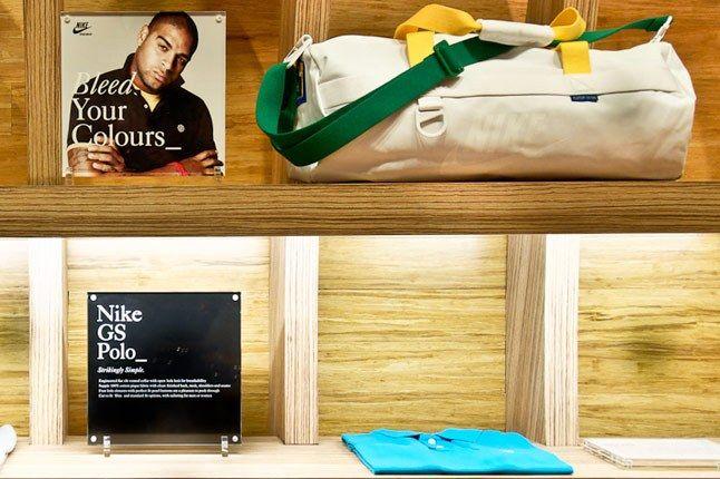 Atrium Store Nike 6 1