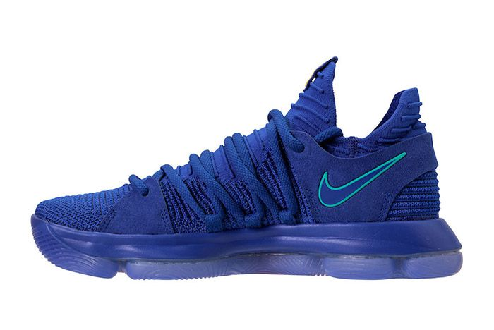 Nike Kd10 Chinatown 5