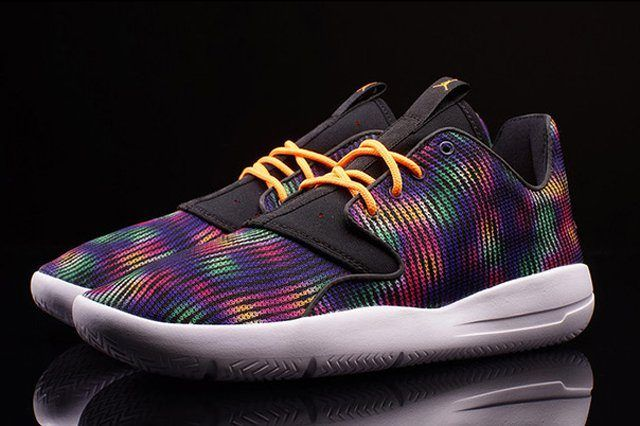 Jordan Eclipse Multi Color 3