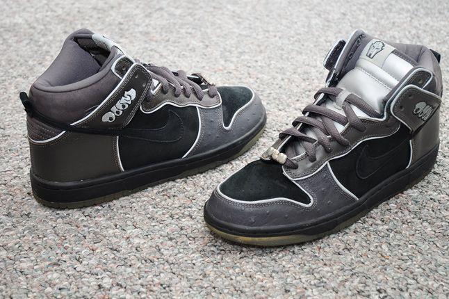 Nike Sb Doom 1
