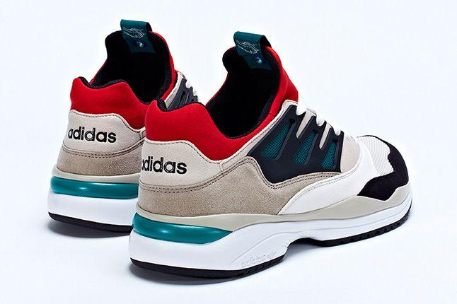 Adidas Consortium Allegra Eqt Heels 1