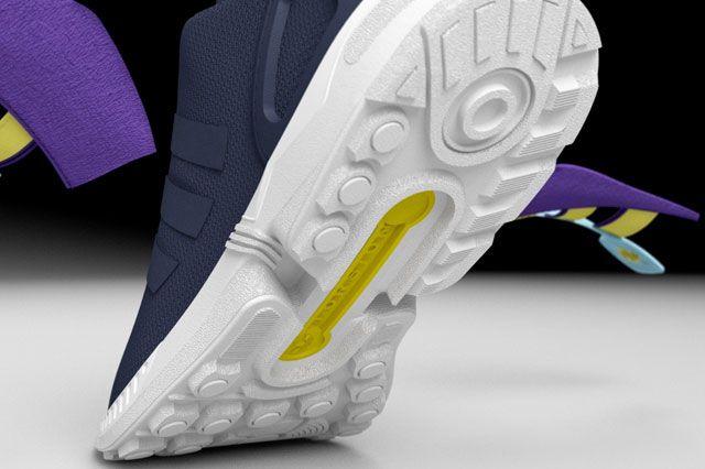 Adidas Zx Flux First Look 1