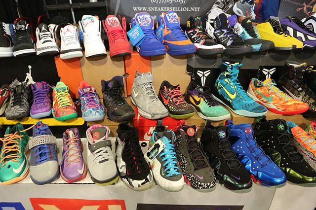 Sneaker Con La Recap 18