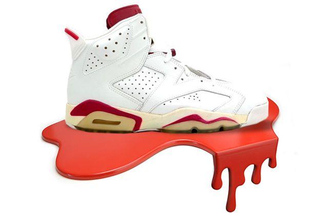 Nike Court Case Jordan