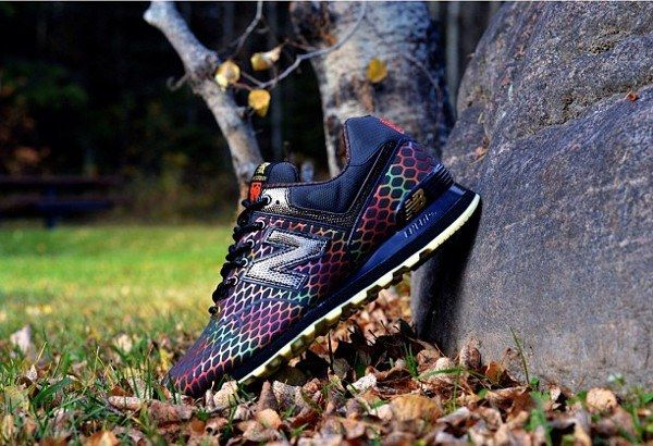 New Balance 574 Year Of The Snake 1