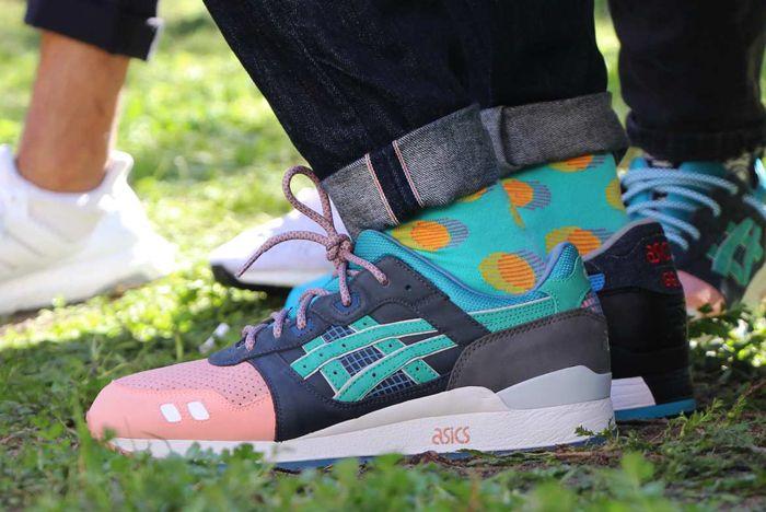 Sneaker Exchange Cpt 14