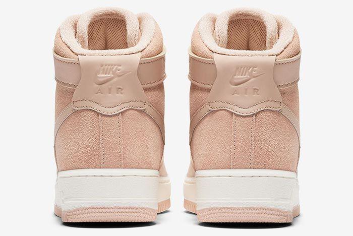 Nike Air Force 1 High Bio Biege 3