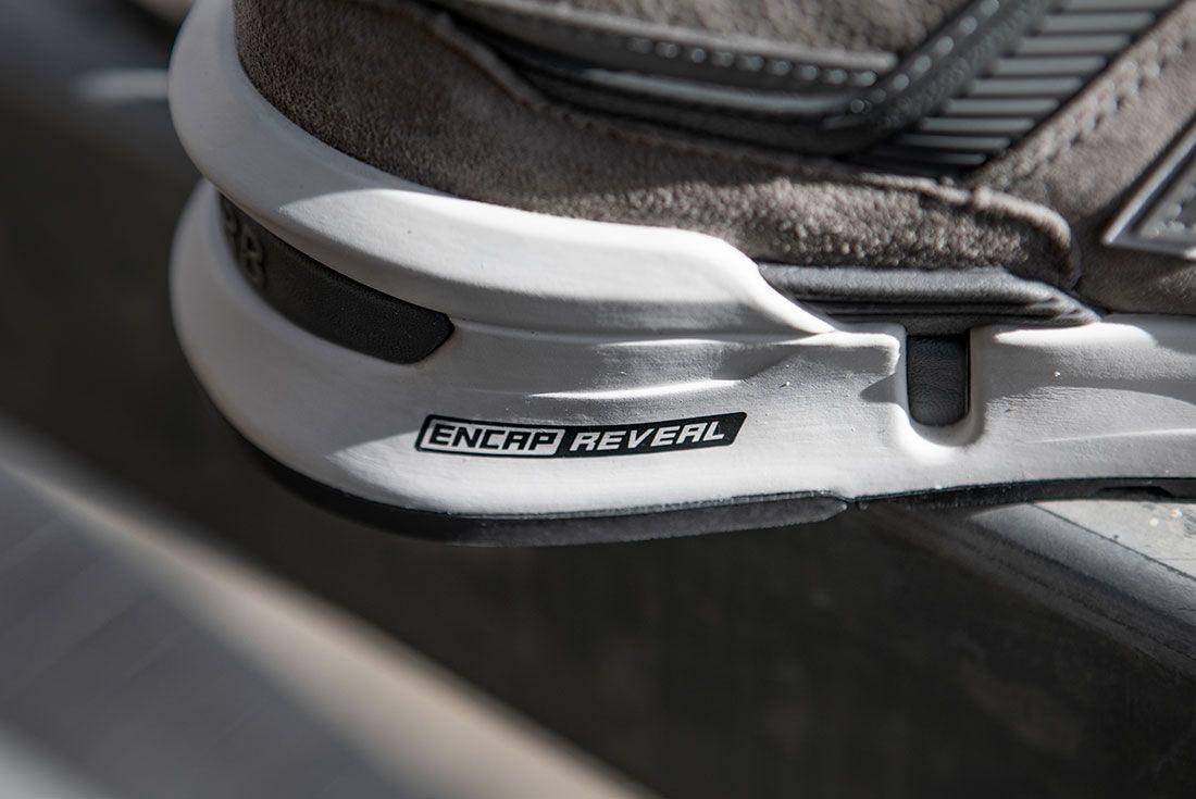New Balance Grey Day Made 997 997S Sneaker Freaker 21