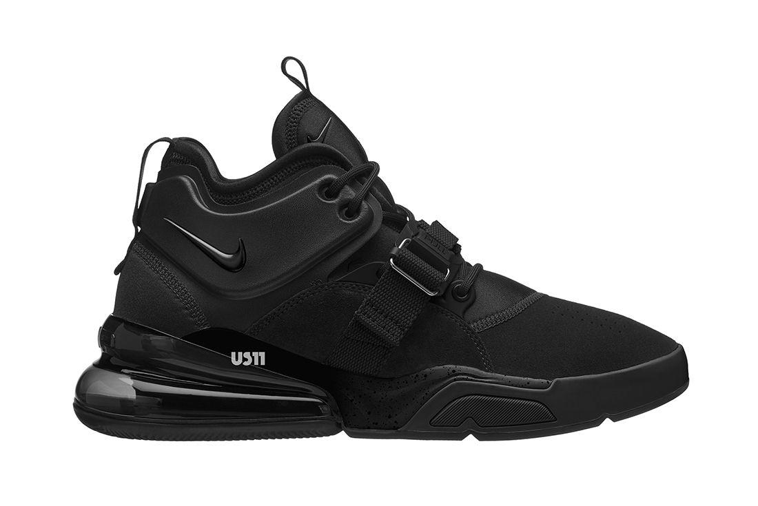 Nike Air Force 270 6