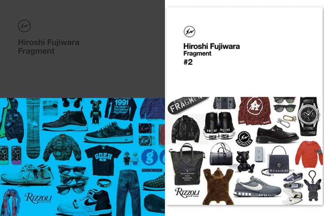 Rizzoli Hiroshi Fujiwara Fragment