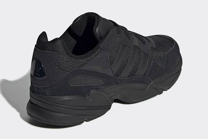 Adidas Yung 96 Triple Black 3