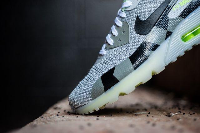 Nike Am90 Ice Grey Mist Bumper 1