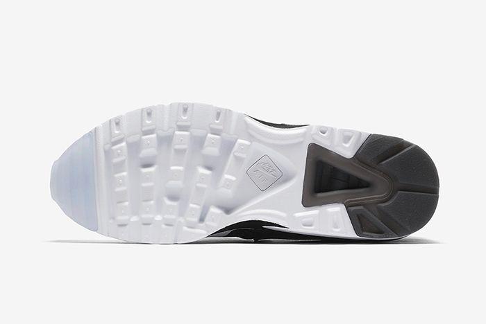 Nike Air Max Bw Ultra White Black