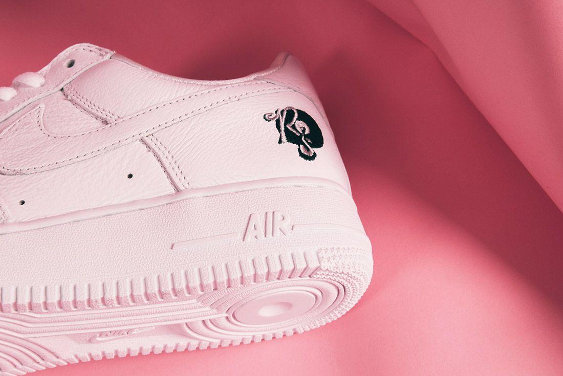 Nike Air Force 1 Af100 Collection Closer Look Sneaker Freaker 24