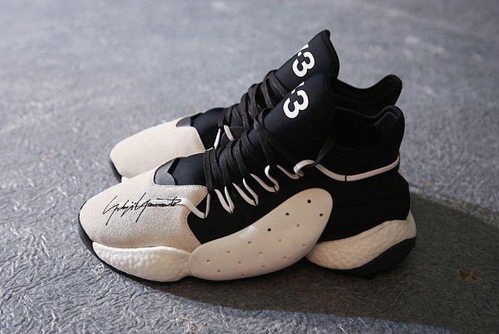 James Harden Adidas Y3 Byw Bball Sneaker Freaker