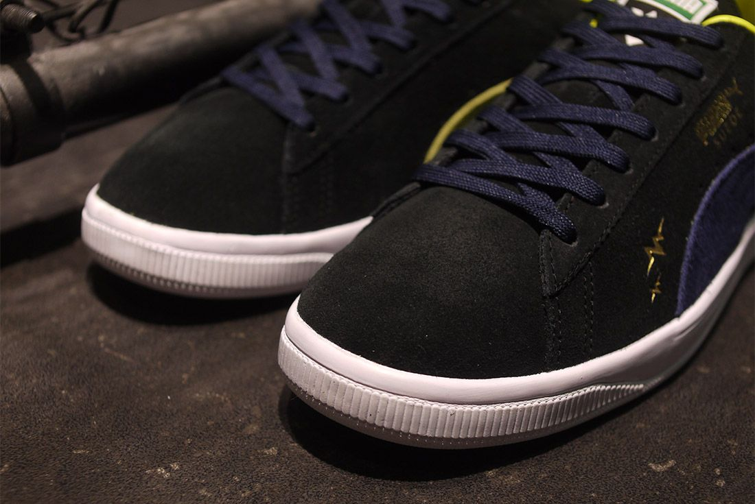 Mita Sneaker Whiz Limited Puma Suede Ignite Sneaker Freaker 8