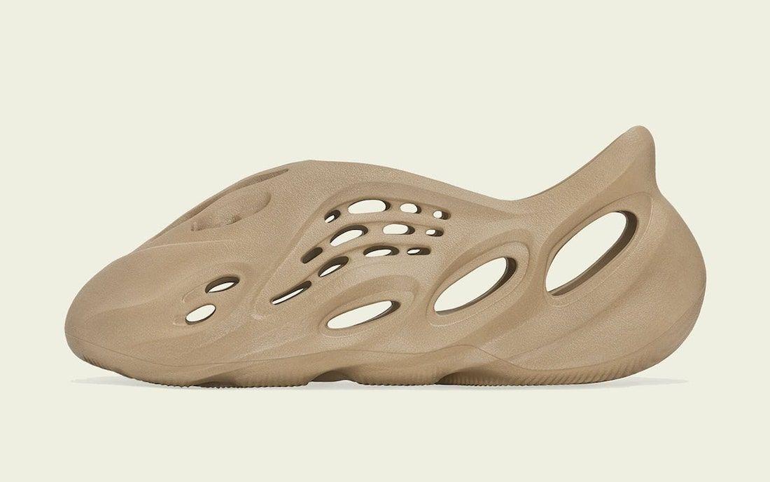 adidas-Yeezy-Foam-Runner-Ochre-