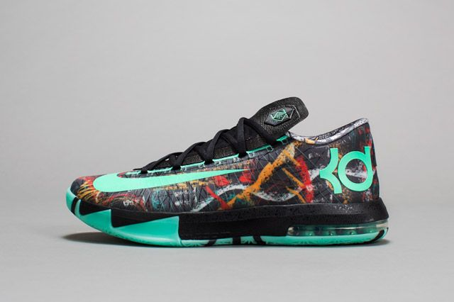 Nola Gumbo Kd Sideview