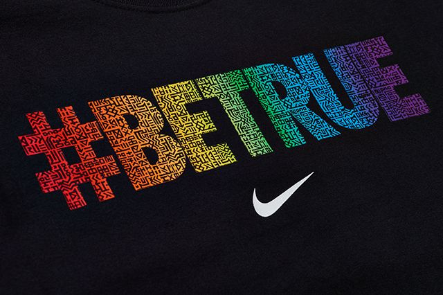 Nike Betrue Collection 25