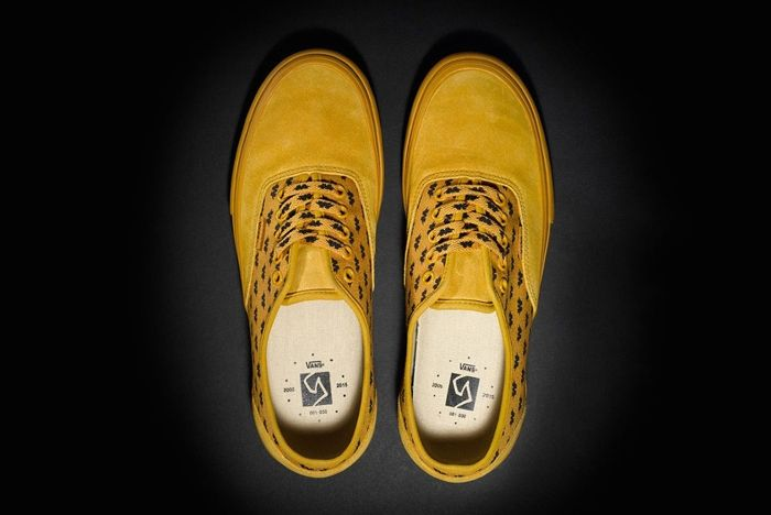 Wtaps Van Syndicate Authentic S 1