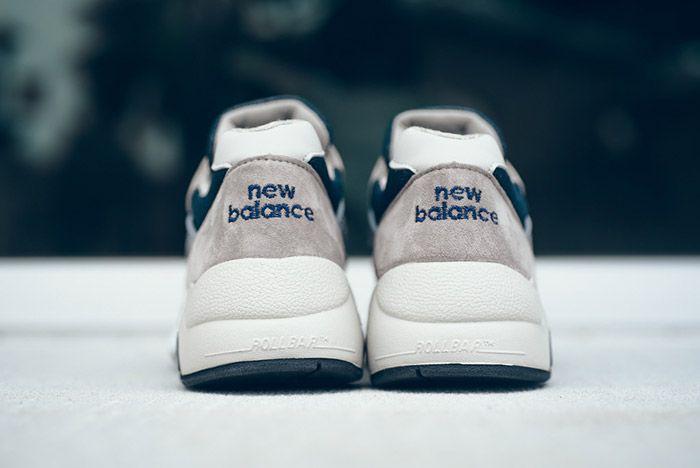 New Balance Made In Usa 585 Og Grey Navy Pack 12