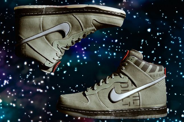 Nike All Star Weekend Dunk Green 01 1