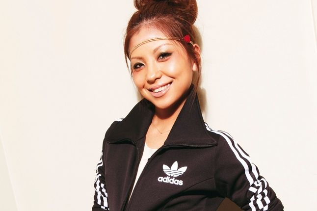Adidas Japan Womens 2011 Fall Winter 35 1