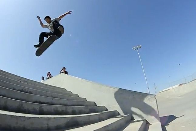 Prod Life Skateboarding 4 1