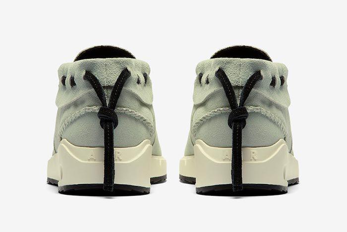 Nike Sb Air Max Stefan Janoski 2 Moc Bq6840 300 Heel