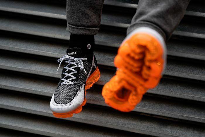 Nike Vapormax Monarch 3