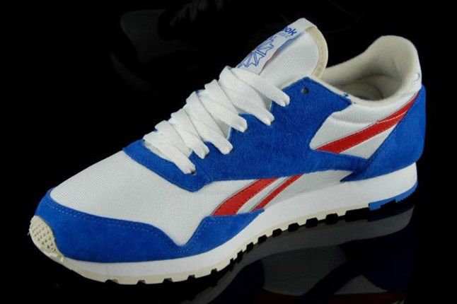 Reebok Paris Runner Angle 1
