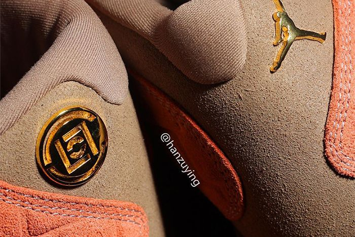 Clot Air Jordan 13 Release 1