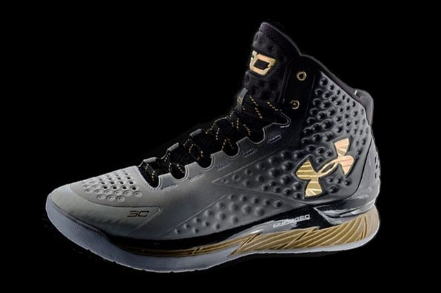 Under Armour Steph Curry Mvp 1