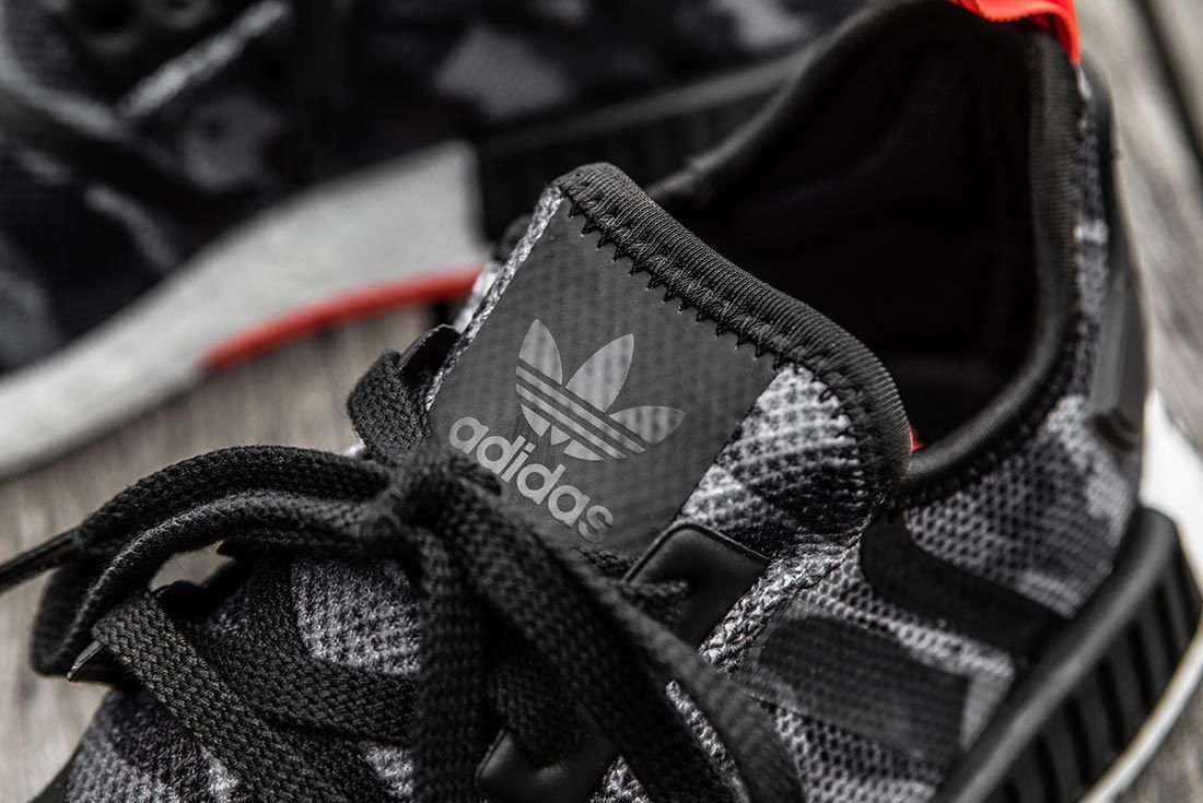 Adidas Nmd Collection 2