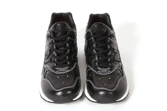 Whiz Mita Sneakers New Balance Mrt580 3