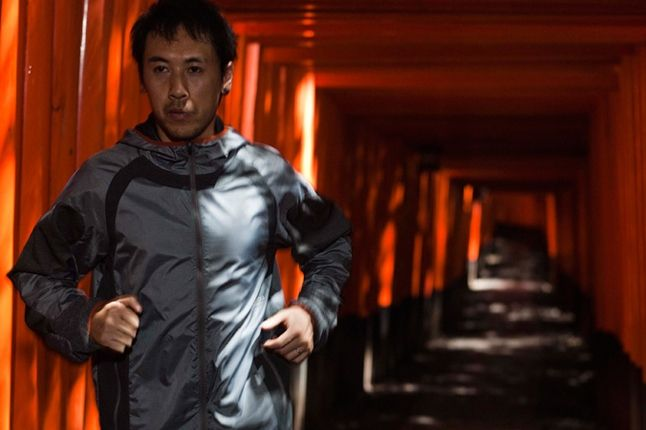 Gyakusou Nike Undercover 2011 8 1