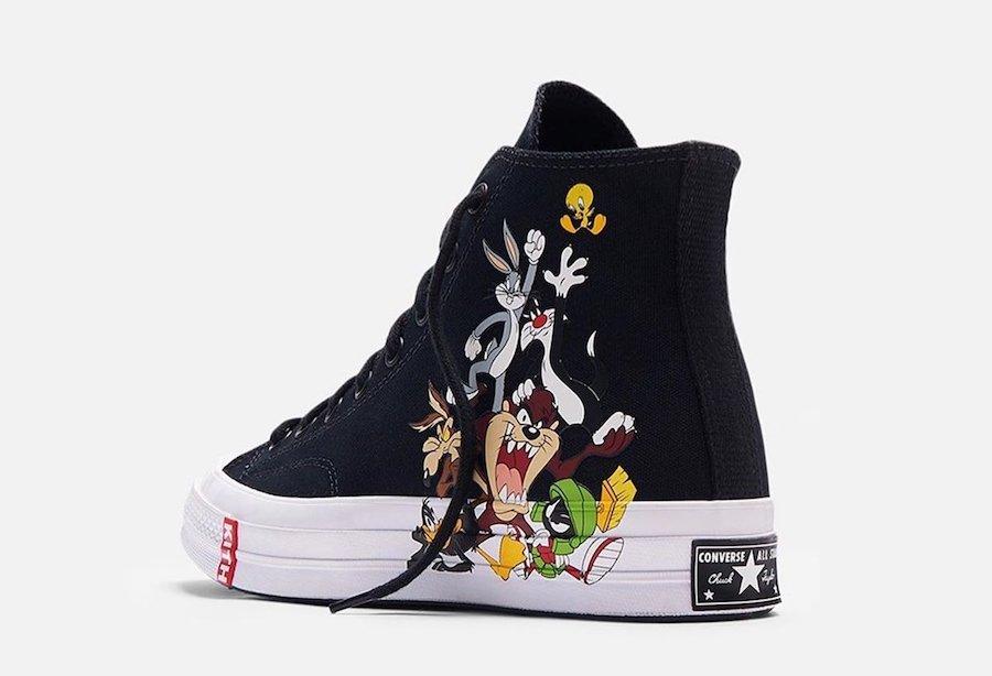 Kith Looney Tunes Chuck 70 Heel