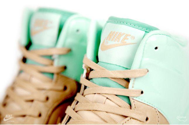 Nike Dunk Sky Hi Vt Qs 1 1