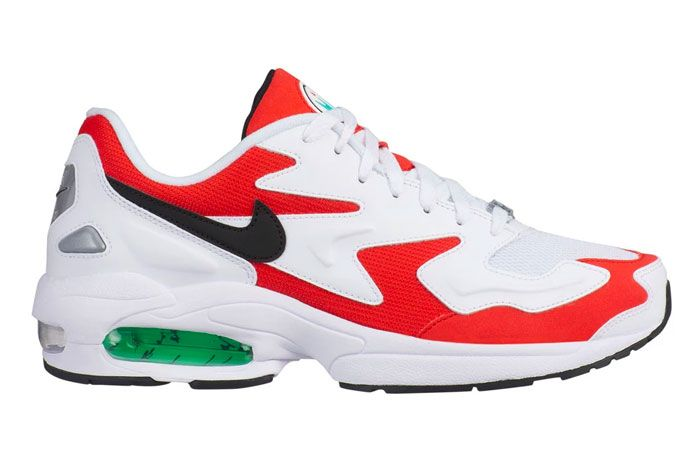 Nike Air Max 2 Light Release Date