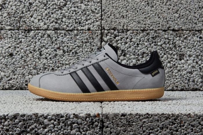 Sneakersnstuff X Adidas Gtx 1
