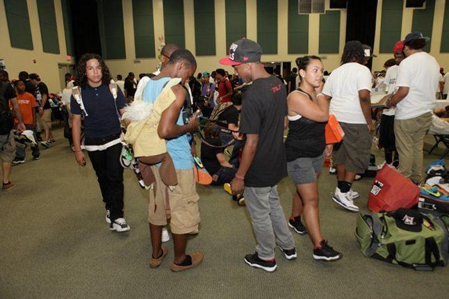 Sneaker Con Miami 36 1