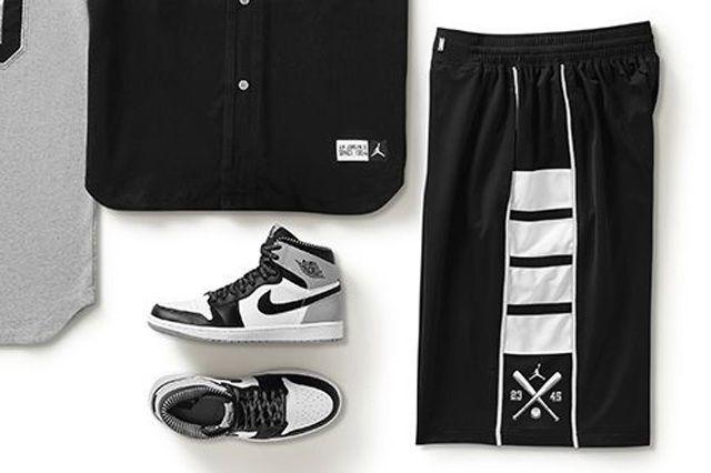 Air Jordan Barons Pack 3