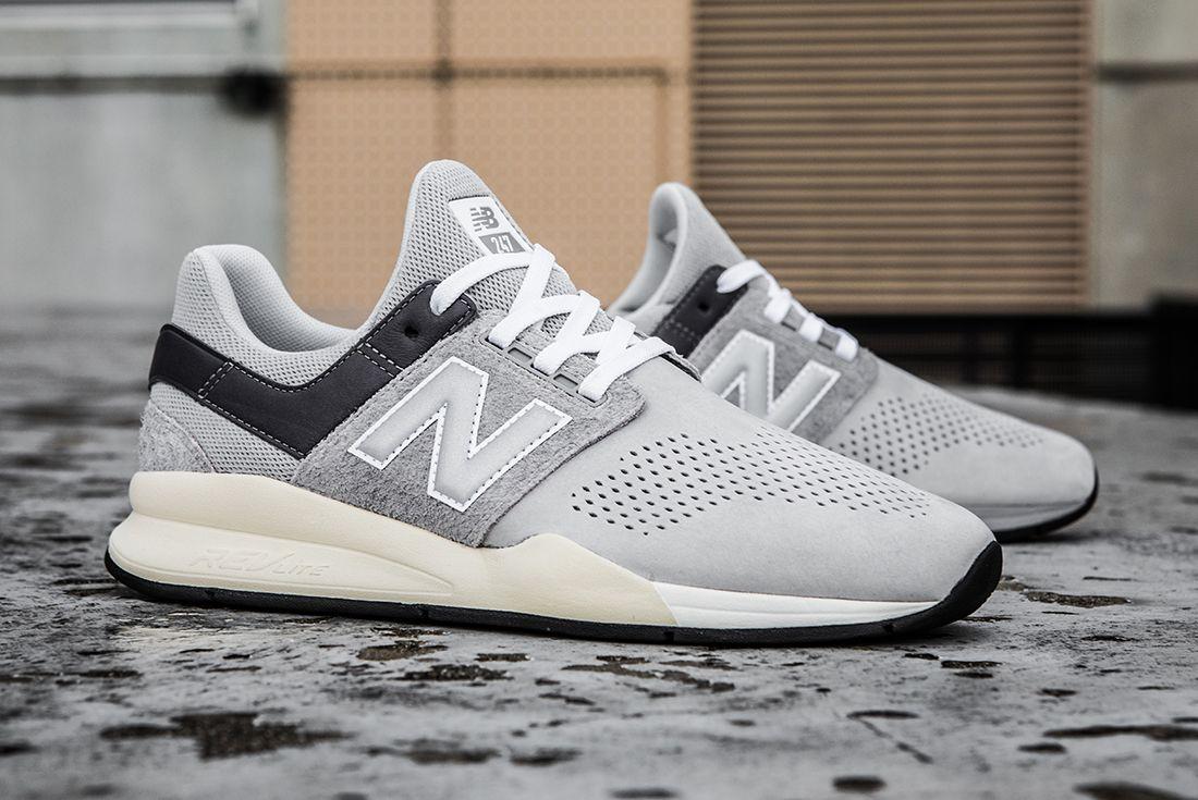 New Balance 247 Grey 4