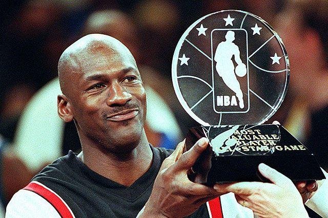 Michael Jordan Billionaire 5
